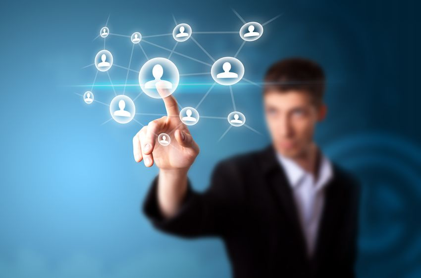 Why a Personal Network is So Important When Going It Alone