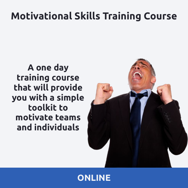 Motivational Skills Training Course