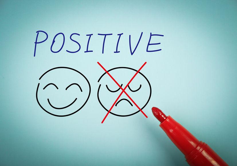 Choose Life : Choose Your Attitude