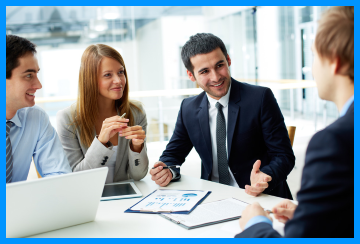 managed training services