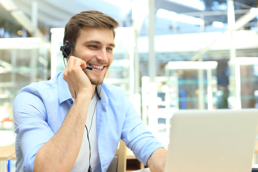 Case Study: Customer Service Standards in a Multi-Channel Retail Business