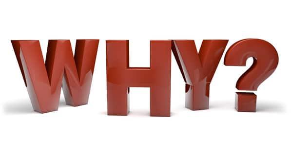 5 Whys - A Problem Solving Technique