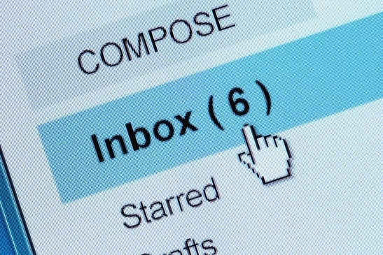 Time Management - Managing Your Email Inbox