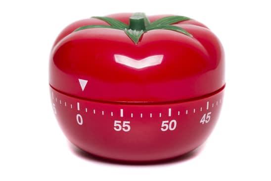 Time Management - The Pomodoro Technique®