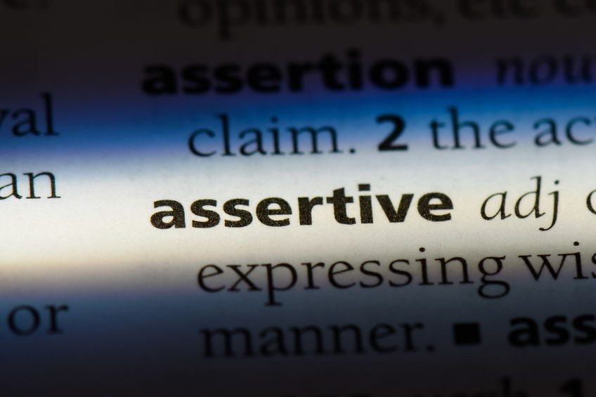 What is Assertiveness and How to Be Assertive?