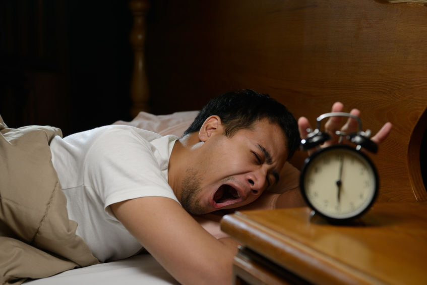 Why Hitting the Snooze Button May Be Impacting Your Productivity