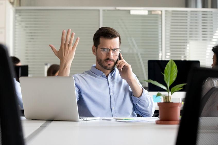 Dealing With Interruptions - Start an Interruptions Log
