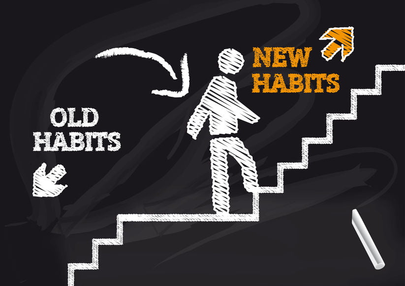 How to Create Positive Habits that Lead to Success