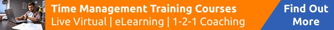 online time management training course
