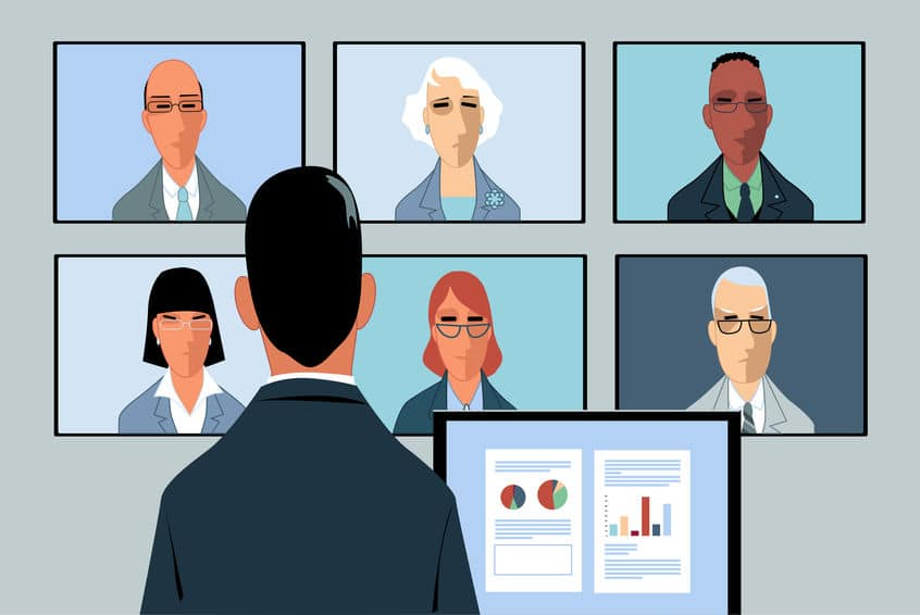 What We've Learnt From Delivering Virtual Training